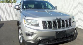 2014 Jeep Grand Cherokee Limited - After